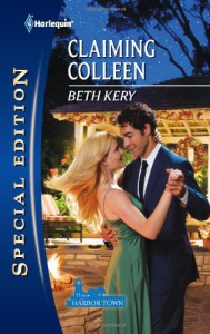Claiming Colleen (Harlequin Special Edition) - Beth Kery