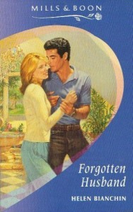 Forgotten Husband - Helen Bianchin