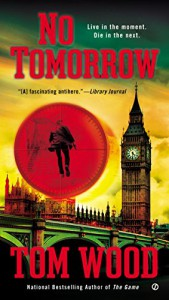 No Tomorrow - Tom Wood