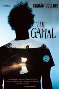 The Gamal - Ciarán Collins