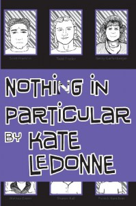 Nothing in Particular - Kate Ledonne