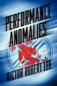 Performance Anomalies - Victor Robert Lee