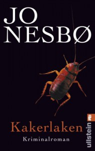 Kakerlaken: Harry Holes zweiter Fall (Ein Harry-Hole-Krimi) - Jo Nesbø