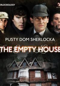 Pusty dom Sherlocka - praca zbiorowa
