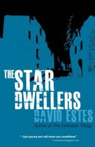 The Star Dwellers  - David Estes
