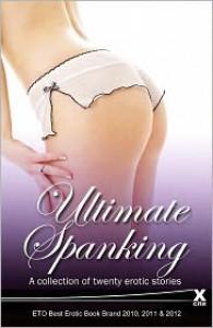 Ultimate Spanking - Miranda Forbes