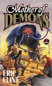 Mother of Demons - Eric Flint