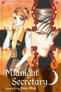 Midnight Secretary, Vol. 3 - Tomu Ohmi