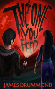 The One You Feed - James  Drummond