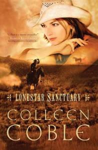 Lonestar Sanctuary - Colleen Coble