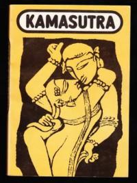KAMASUTRA i inne reguły miłości zebrane przez P. E. Lamairess'a byłego naczelnego inżyniera w Koloniach Francuskich w Indiach - P.E. Lamairesse