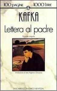 Lettera al padre - Franz Kafka, Italo Alighiero Chiusano, Francesca Ricci