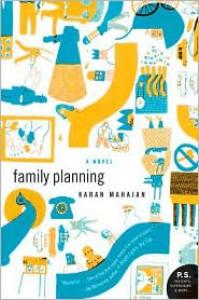 Family Planning - Karan Mahajan
