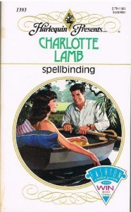 Spellbinding - Charlotte Lamb