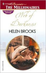 Web Of Darkness - Helen Brooks