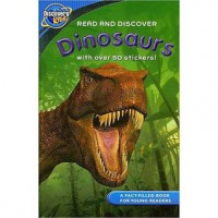 Dinosaurs (Discovery Kids Series) - Janine Amos, Christopher Collier, Alan Howe
