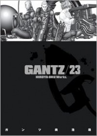 Gantz/23 - Hiroya Oku
