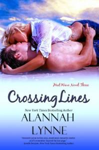 Crossing Lines - Alannah Lynne