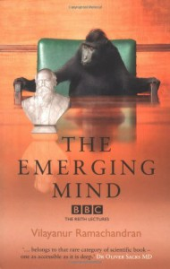 The Emerging Mind: Reith lectures 2003 - V.S. Ramachandran