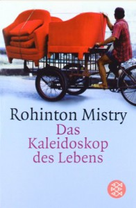 Das Kaleidoskop des Lebens = Tales from Firozsha Baag - Rohinton Mistry