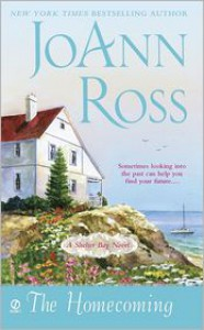 The Homecoming: A Shelter Bay Novel - JoAnn Ross