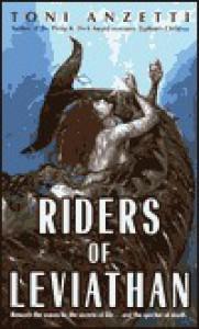 Riders of Leviathan - Toni Anzetti, Ann Tonsor Zeddies