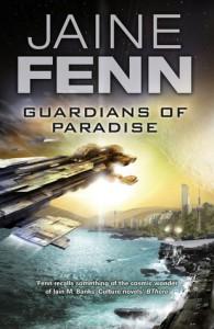Guardians of Paradise - Jaine Fenn