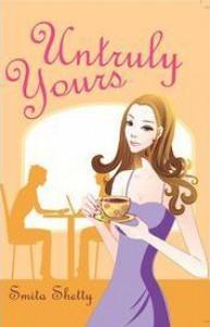 Untruly Yours - Smita Shetty