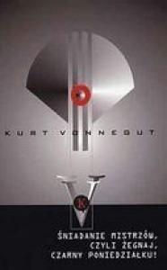 Śniadanie mistrzów - Kurt Vonnegut