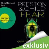 Fear: Grab des Schreckens (Pendergast 12) - Douglas Preston / Lincoln Child