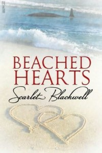 Beached Hearts - Scarlet Blackwell