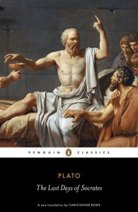 The Last Days of Socrates (Penguin Classics) - Plato, C.J. Rowe, Christopher Rowe