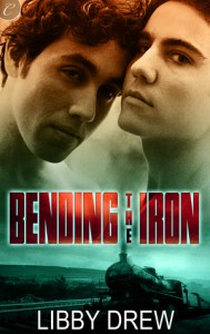 Bending The Iron - Libby Drew