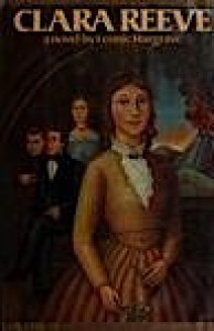 Clara Reeve - Leonie Hargrave, Thomas M. Disch