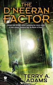 The D'neeran Factor - Terry A. Adams