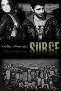Surge - Katelin LaMontagne