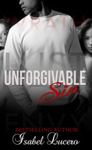 Unforgivable Sin - Isabel Lucero