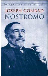 Nostromo (Dover Thrift Editions) - Joseph Conrad