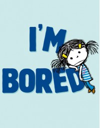 I'm Bored - Michael Ian Black, Debbie Ridpath Ohi