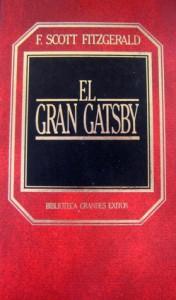 El Gran Gatsby - F. Scott Fitzgerald, E. Pinas