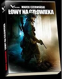 Łowy na człowieka - Marek Czerwiński