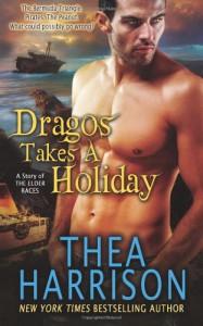 Dragos Takes A Holiday (Elder Races) - Thea Harrison