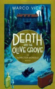 Death and the Olive Grove - Marco Vichi