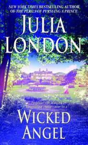 Wicked Angel - Julia London