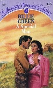 A Special Man - Billie Green