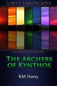 The Archers of Kynthos - K.M. Harty