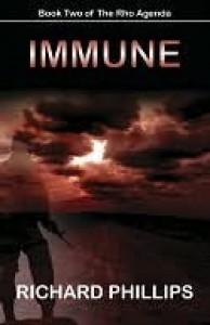 Immune - Richard   Phillips