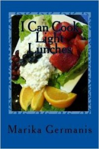 "I Can Cook ""Light Lunches"" - Marika Germanis"