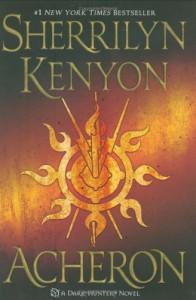 Acheron (Dark-Hunter, Book 12) - Sherrilyn Kenyon