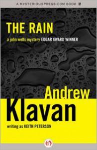 The Rain - Andrew Klavan